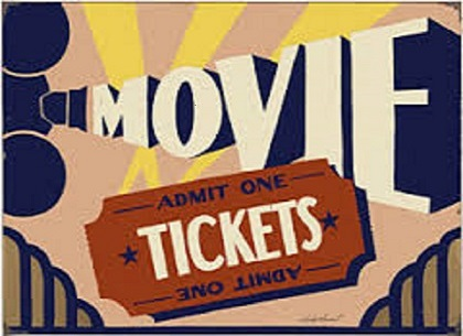 Regal Premier Print-at-Home E-ticket (Good Anytime) **Please note that surcharges will apply to all IMAX, RPX, 3D and 4DX films. In addition surcharges may apply at Premium or Luxury Seating locations.
