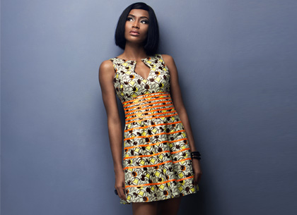 So Chic De Woodin