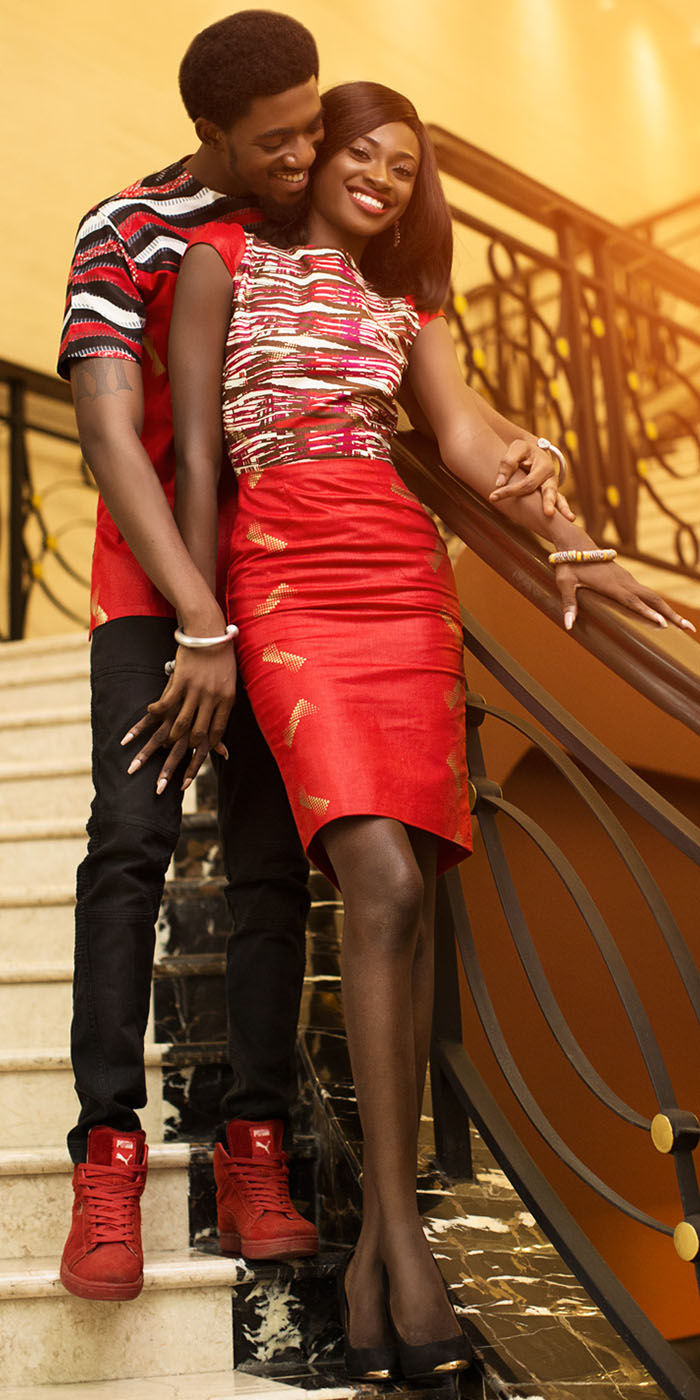 Woodin Launches Valentine Collection Discretion De Woodin